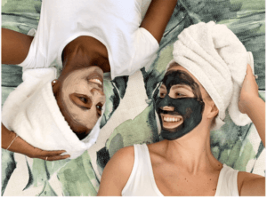 Revitalising Dull Skin